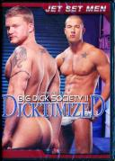 BIG DICK SOCIETY II DICKTIMIZED
